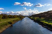 Der Neckar I von mroppx