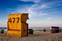 Strandkorb 477 by renard