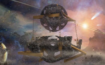 Fractal Universe by Alois Reiss