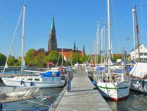 Schleswig by gscheffbuch