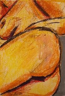 Akt Vivienne von art-gallery-bendorf