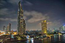 Bangkok von Bruno Schmidiger