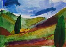 Landscape V by art-gallery-bendorf