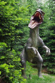 Dinosaurier von Gabi Siebenhühner