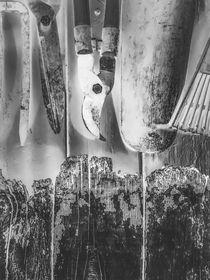 gardening tools by timla