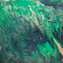 Liquid Jungle by art-gallery-bendorf