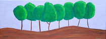 Trees IV by art-gallery-bendorf