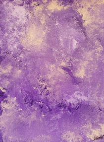Dashed Purple von art-gallery-bendorf