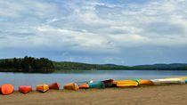 Opeongo Lake  by Daniella Paudash