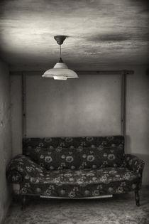 Antikes Wohnzimmer von kiwar