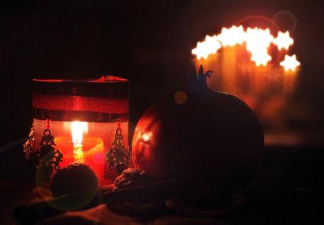Adventszeit-advent-season