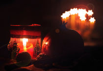 weihnachtszeit  -  christmastime von augenwerk