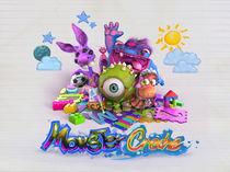 Monster Creche von Raul Ovejero