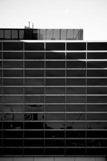 Mondfassade von Bastian  Kienitz