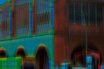 Altes Berlin  von Bastian  Kienitz
