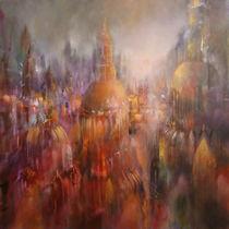 Domstadt II by Annette Schmucker