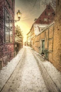 ... weihnachtszeit II by Manfred Hartmann