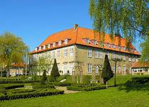Bischofspalast in Schleswig by gscheffbuch