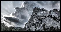 Mount Rushmore National Memorial by Jay ZeroZero