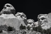 Mount Rushmore by Jay ZeroZero