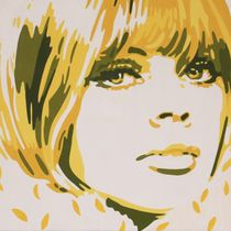 Britt Eklunds Zuckerschnute by Sarah Greulich