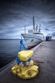 MS Helgoland by photoart-hartmann