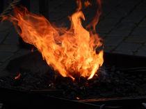 Feuer & Flamme von Zarahzeta ®