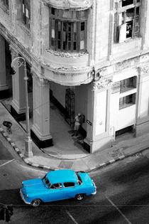 The Blue One von Pascal Steinbusch