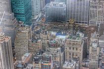 New York Manhattan by wamdesign