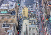 Manhattan New York by wamdesign
