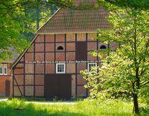 Niedersächsisches Hallenhaus von gscheffbuch