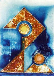 VU 91 Komposition 7 von Heinz Sterzenbach