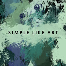 Simple like art by lescapricesdefilles