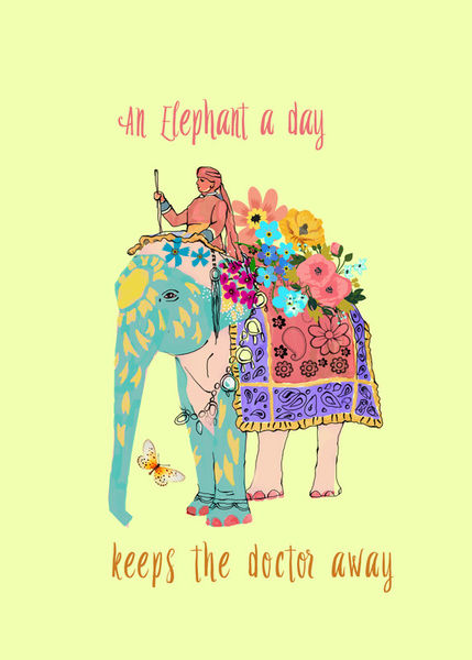 An-elephant-a-day-keeps-the-doctor-away
