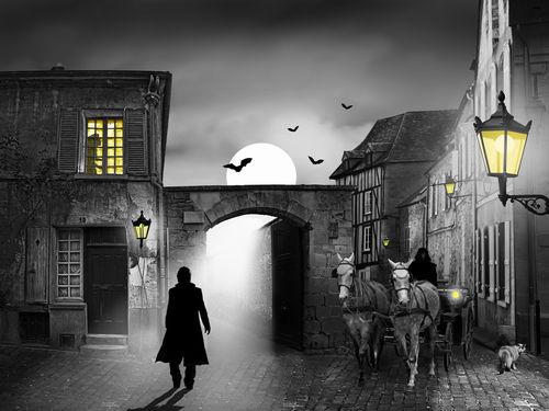 Altstadt-vampire