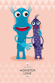 Blau und Pindi by Pia Kolle