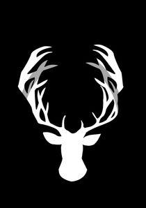 Deer by lescapricesdefilles