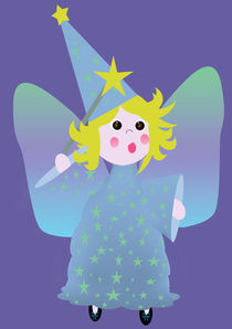 Fairy von lescapricesdefilles