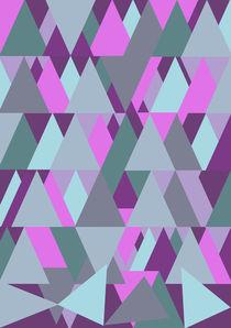 Geomix II von lescapricesdefilles
