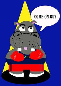 Hippo von lescapricesdefilles