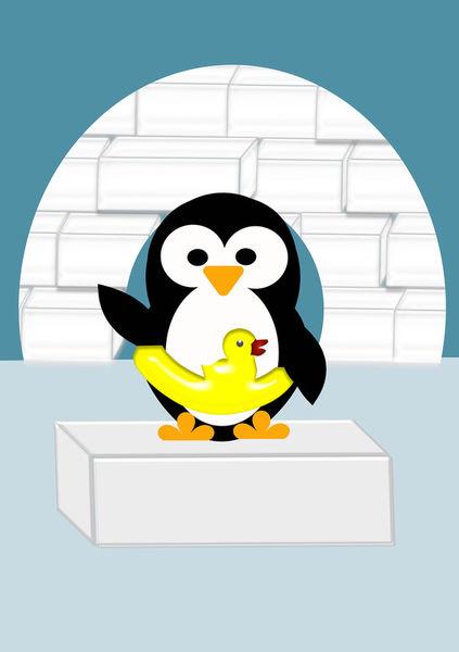 Base-pingouin
