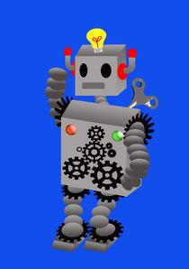 Robot von lescapricesdefilles