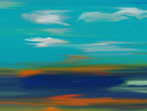 Am Meer von Udo Paulussen
