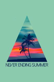 Never ending summer by wamdesign