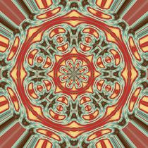 Mandala von Gaspar Avila