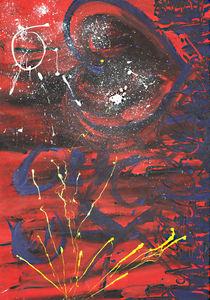 UFO by Steffen Ost