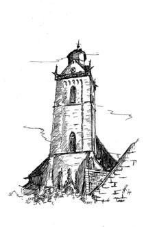 St. Kilian, Korbach von Kai Rohde