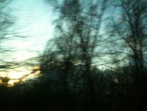 Sonne reisst Himmel3 by Sarah Greulich