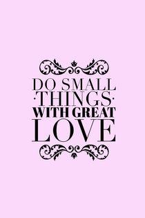 Great love von lescapricesdefilles