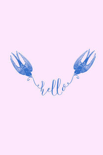 Swallows von lescapricesdefilles
